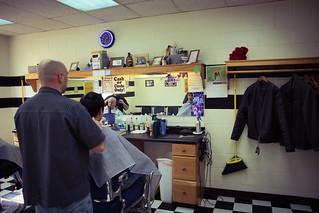 Lebanon Barber Shop