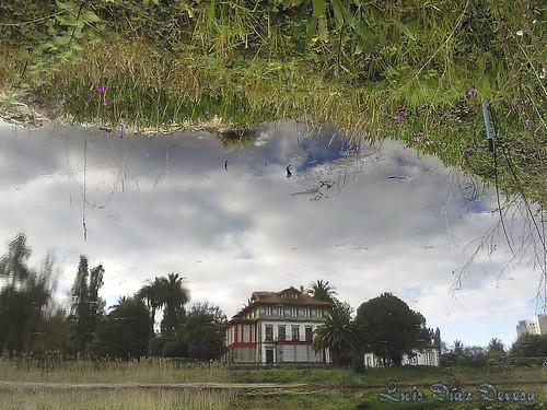 Vilagarcia de Arousa by Luis Diaz Devesa