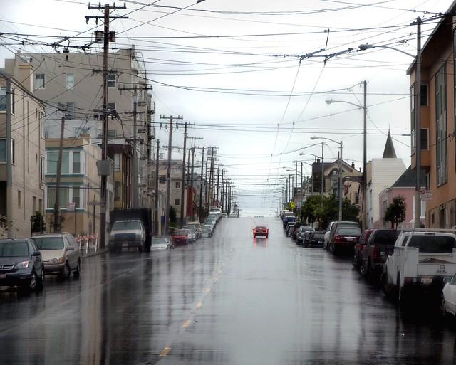 Outer Richmond, San Francisco