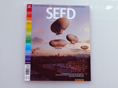 SEED 2008