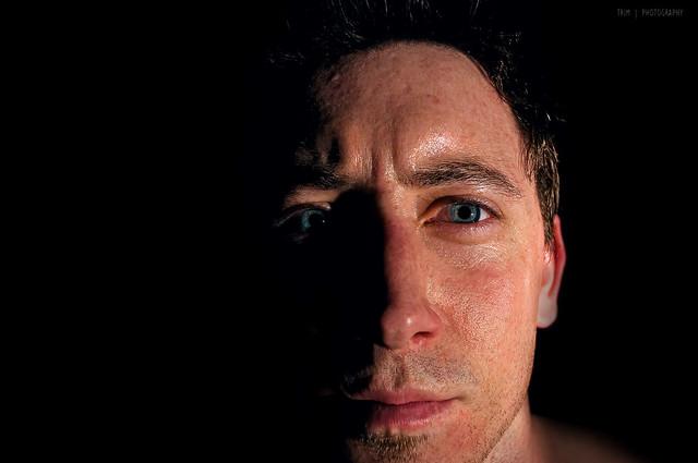 Self Portrait 2011