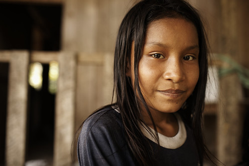 Compassion International - Ecuador