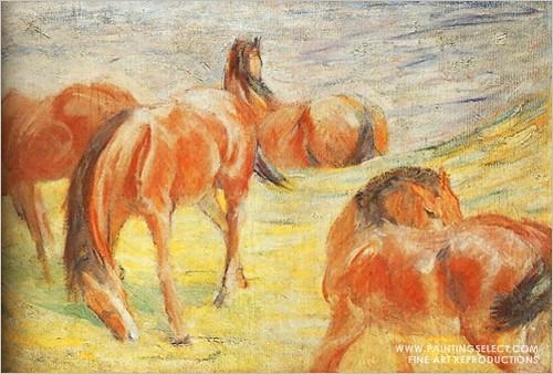paintingselect.com_Marc_Gracing-Horse