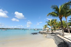 Veranda Grand Baie Mauritius www.ideeperviaggiare.it
