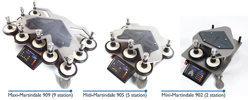 Martindale 900 Series