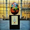 #love that boogiebird egg for @thebigegghuntny  check it out hint near the king and queen of pop mural..
