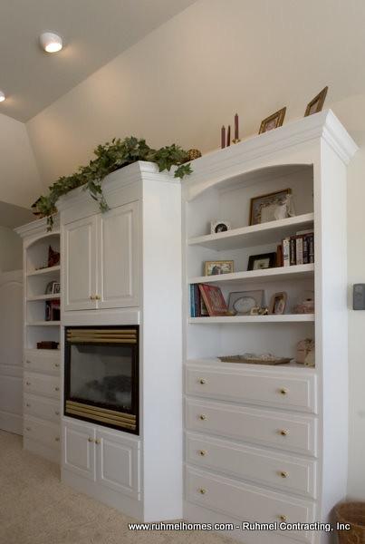 Master Bedroom Built-Ins | Reid Ruhmel | Flickr