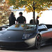 LP640 Roadster by Alex Weber