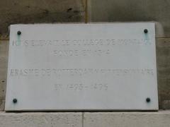Photo of Stone plaque № 8442