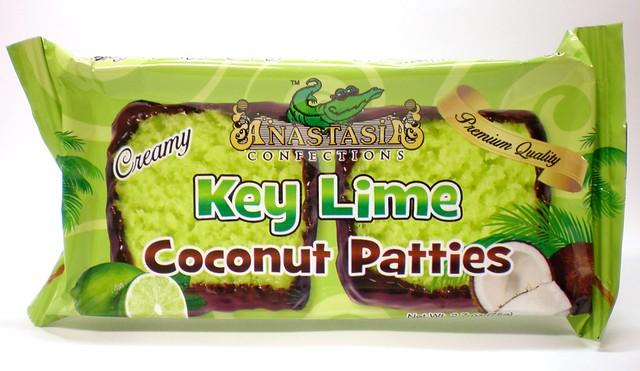 Key Lime Coconut Cake Recipe