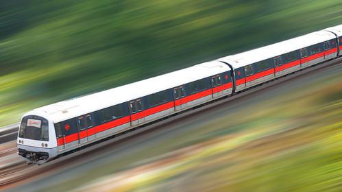Bullet Train?