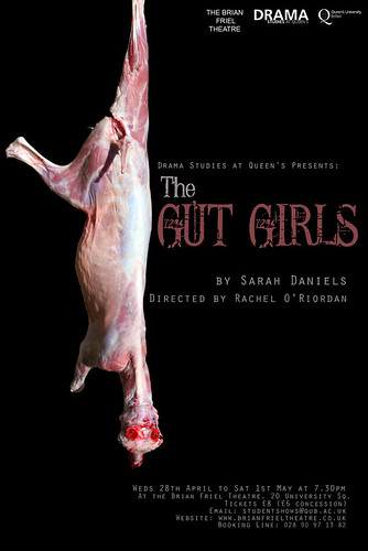 The Gut Girls