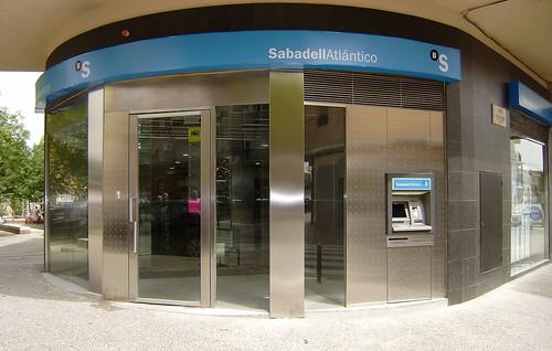 Oficina SabadellAtlantico