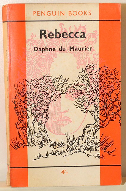 A review of rebecca by daphne dumaurier essay