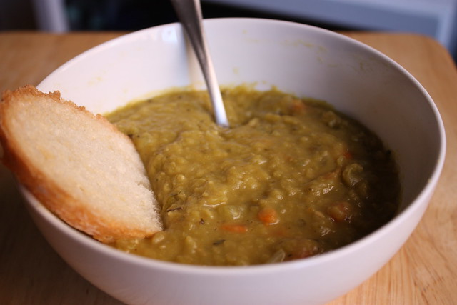 Is Pea Soup Good For Dogs