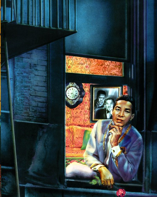 Rock Dreams: Smokey Robinson