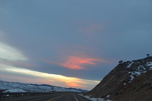 sunset nikon colorado scenic 70300mm d7000