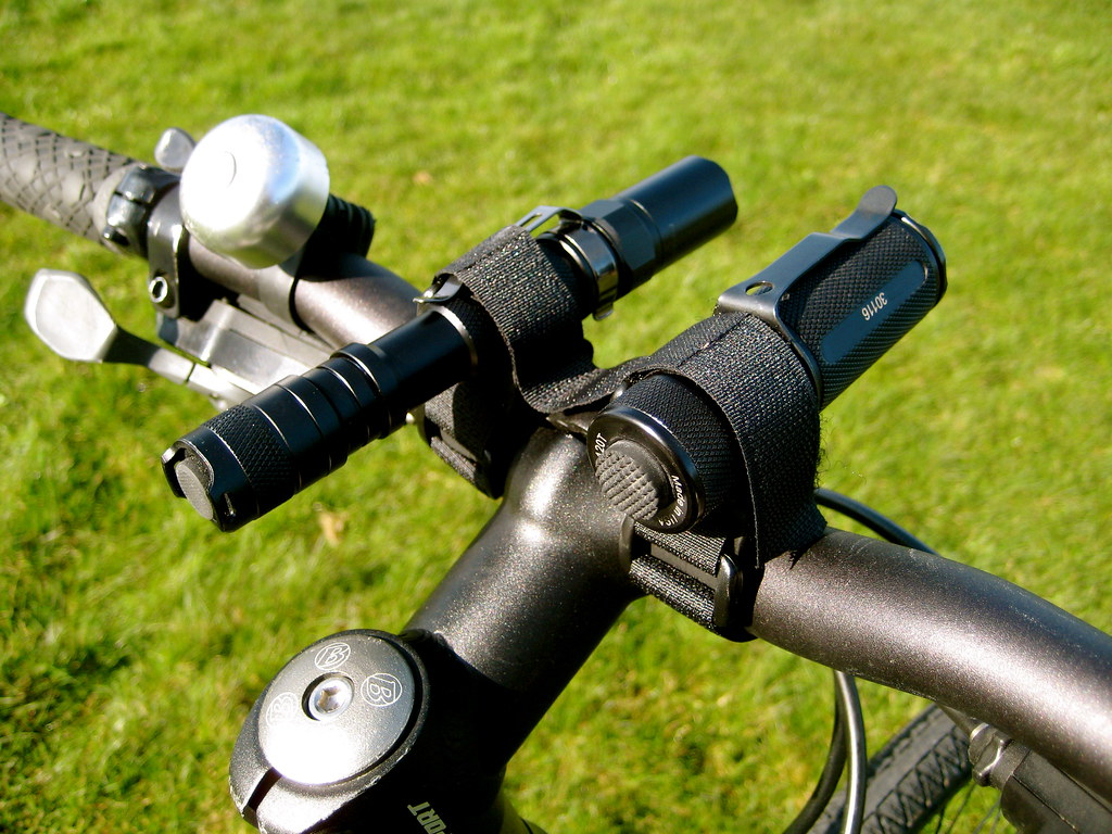 Bike Gears: Twofish Lockblocks Reviews
