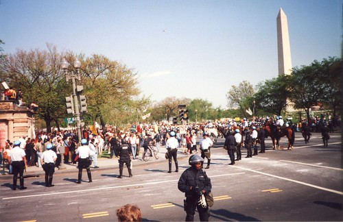 2000 04 16 World Bank-IMF Protests 156
