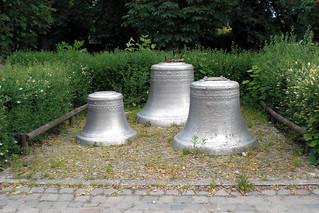 Ketzin - Alte Glocken