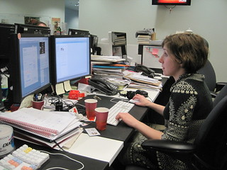 Film editor Catherine Shoard gathers in preparation for the glut of awards to come