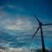 February 25 - Windmill Sky by kayehm