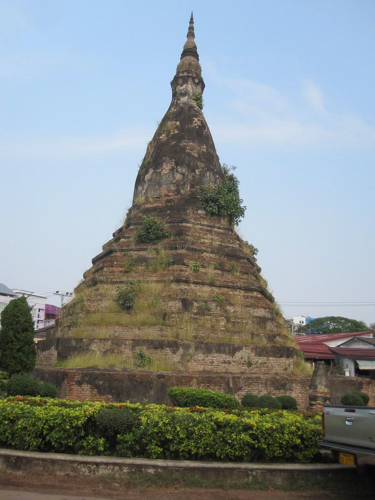 Cool Stupa