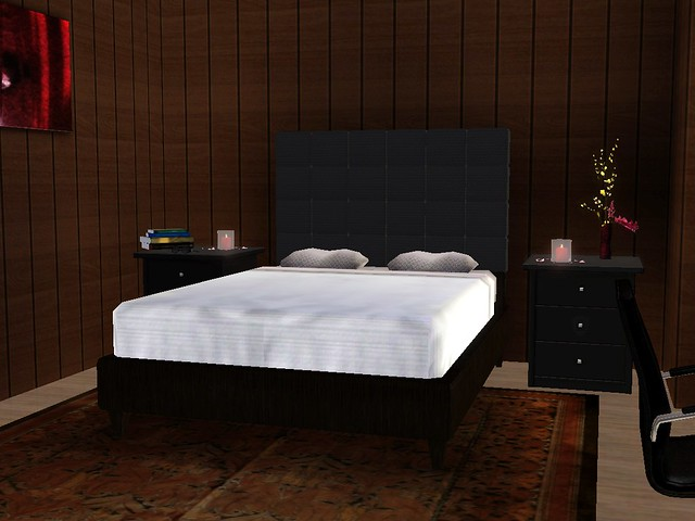 Capital sims ver tema crea tu habitaci n de la vida for Crea tu habitacion online
