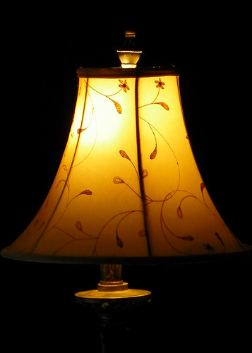 Lampshade by zamburak