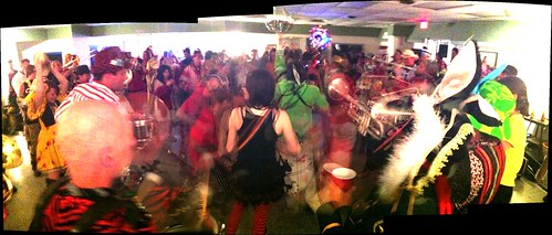 the wild rumpus! @honktx afterparty, surely 1 of the greatest parties EVAR!