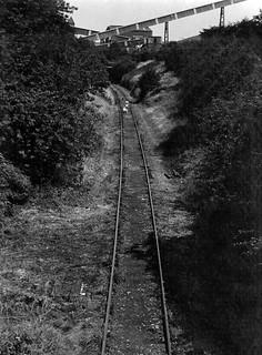 Bolsover Colliery