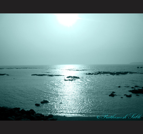 ocean sunset sea sky sun water lines marine rocks olympus maharashtra arabian mumbai coth mgam coth5 mygearandme mygearandmepremium artistoftheyearlevel4
