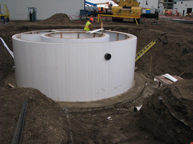 JRI-Yorkton Farm and Extraction Skim Pit Walls 149