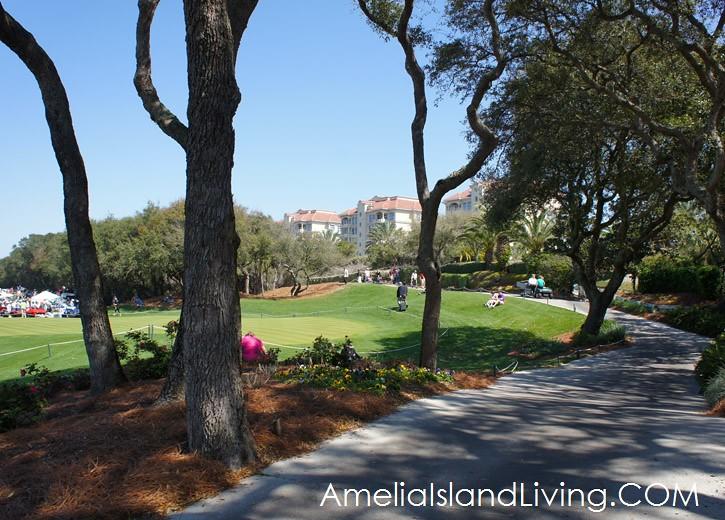 Golf Club of Amelia, Summer Beach