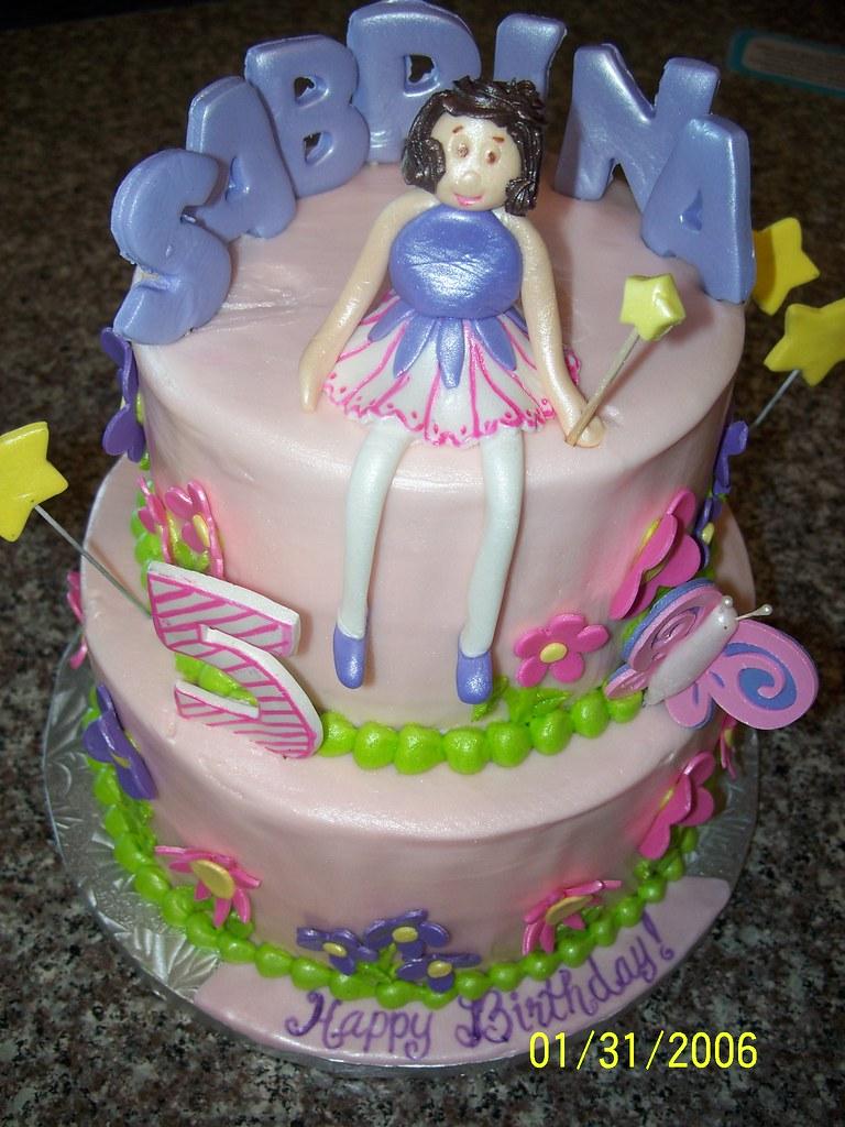 Kids Birthday Cakes Dallas