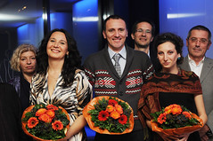 Balkan Fellowship for Journalistic Excellence 2010 - Press download