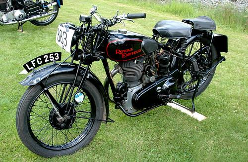 1941 Royal Enfield
