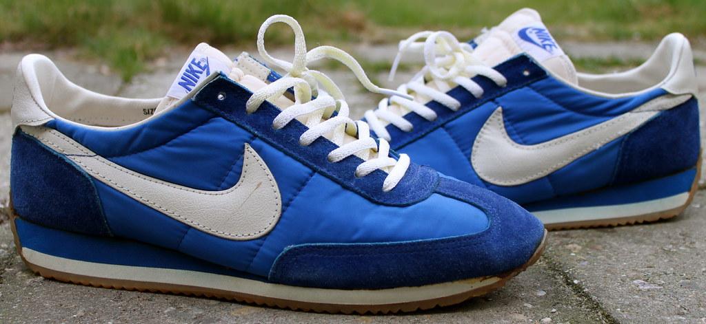 new styles 60331 c9b4c ... Nike Oceania 1981  by hubbie2