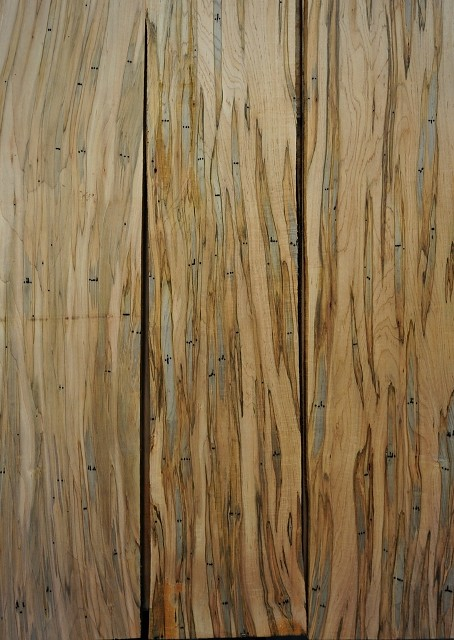Wormy Maple Wood ~ Wormy maple figured lumber at hardwoods inc frederick