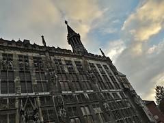 Aachener Rathaus