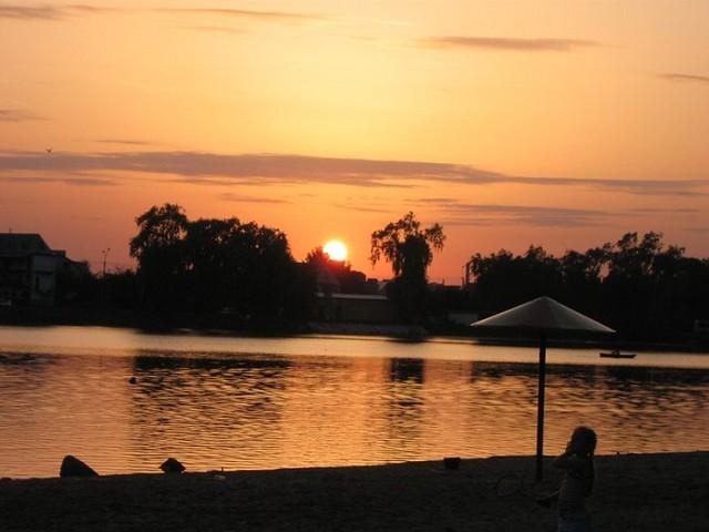 Озеру — власника