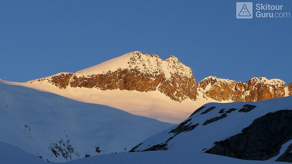 Rosenhorn (day 5, h.r. Swiss Glacier) Berner Alpen / Alpes bernoises Switzerland photo 46