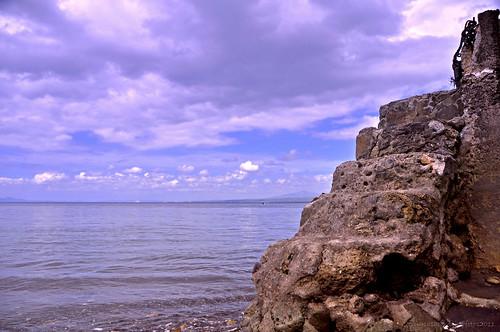 beach philippines batangas taal lemery