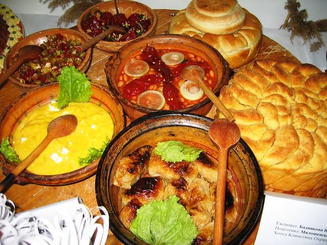 Macedonian Traditional Food | Flickr - Photo Sharing!