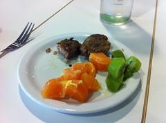 Paleo Food I Ate