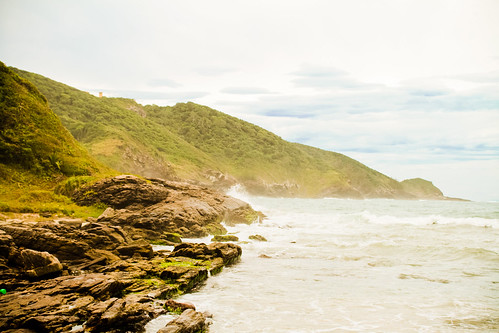 Praia Brava - Buzios