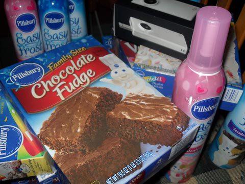 Pillsbury Box Cake Mix Substitute Yogurt For Butter