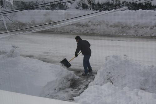 January 27, 2011 Snow