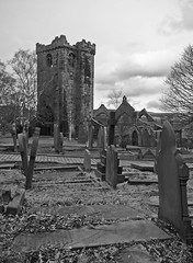 St Thomas (à) Becket, Heptonstall
