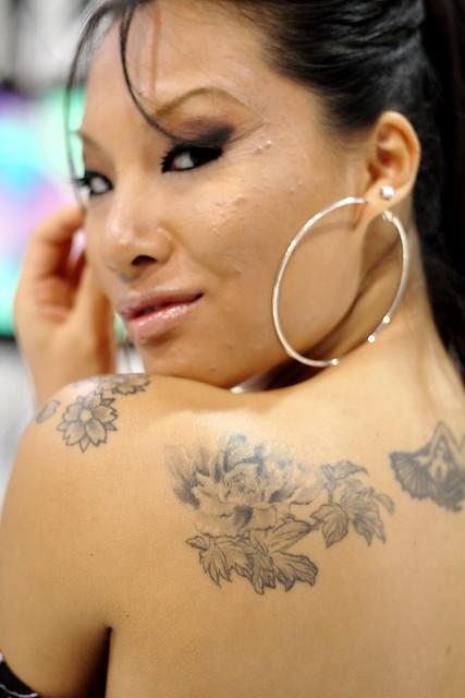 akira tattoo Asa